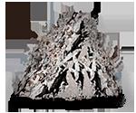 Betonbruch & Estrich (< 80 cm ohne Eisen)