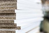 Abfallbeispiel für Holz